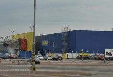 IKEA ilustračné foto